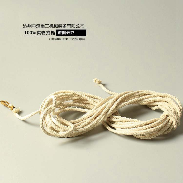 烟台静电棉绳