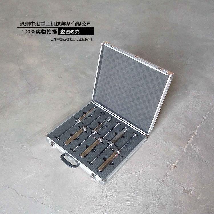 注射器工具箱