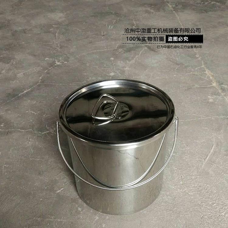 不锈钢提油桶