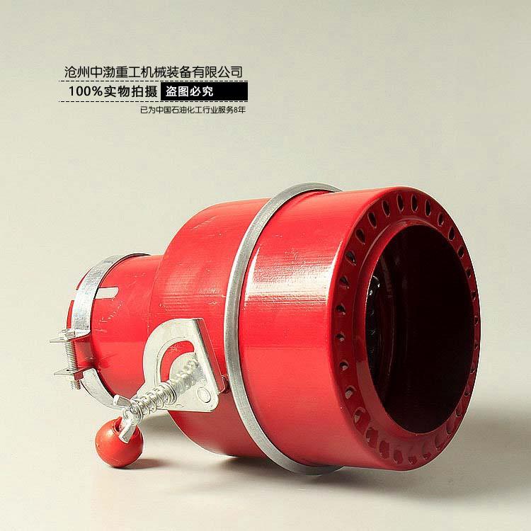 碳钢防火帽