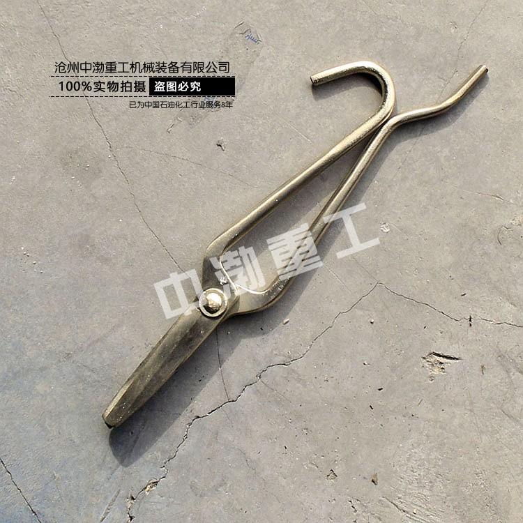 防爆铁皮剪刀