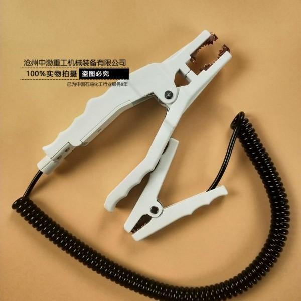 加油枪导通安全电阻值检测仪